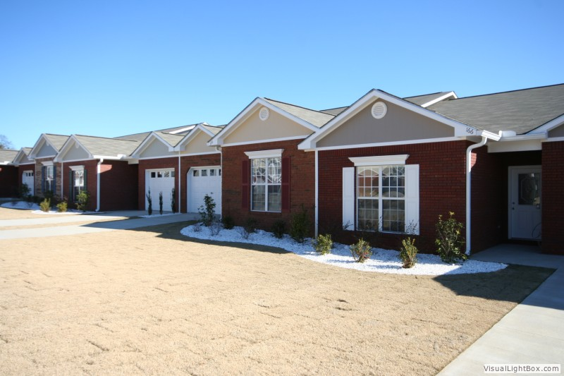 Wakefield subdivision 3 bedroom 2 bath 2 story garden home sales information for buyers for Three bedroom townhomes for rent